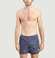 Short De Bain Cambridge Long
