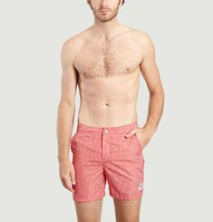 Short De Bain Oxford Long