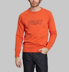 Heat Sweatshirt