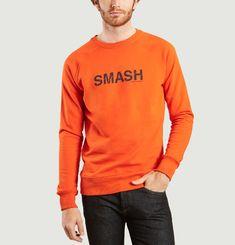 Smash Sweatshirt