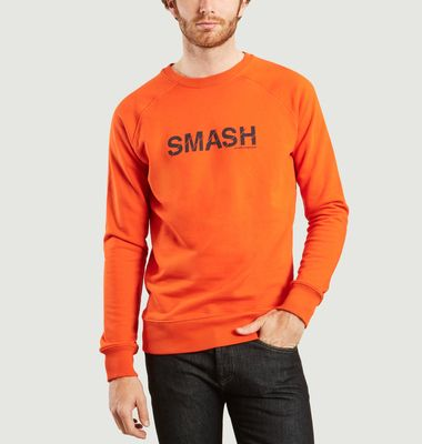 Sweatshirt Smash