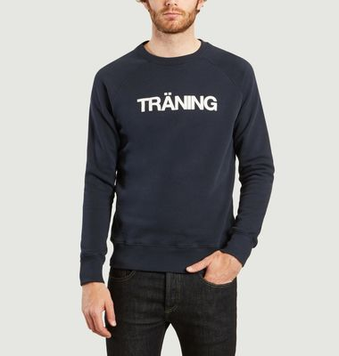 Sweatshirt Träning