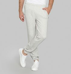 Jogging Trousers Eyelet Edition