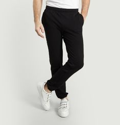 Eyelet Edition Jogging Pants