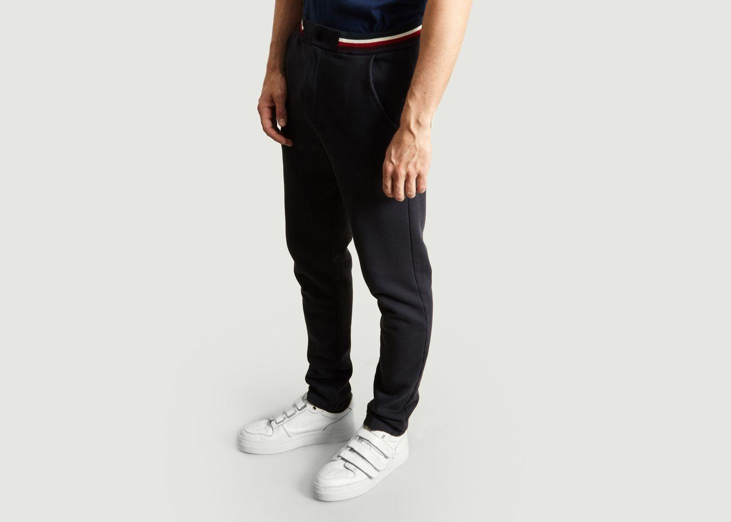 Pantalon en cachemire - Ron Dorff