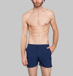 Maillot SwimGym
