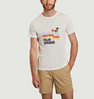 T-shirt Palm Springs
