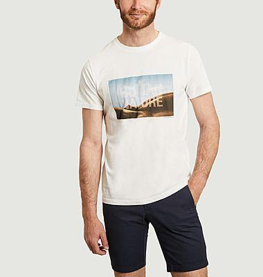 T-shirt Human Nature