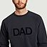 matière Sweatshirt Dad - Ron Dorff