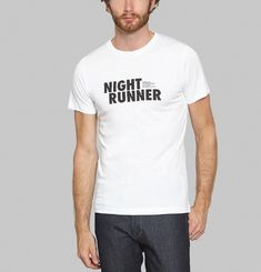 T-Shirt Night Runner