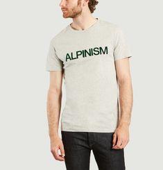 Alpinism T-shirt