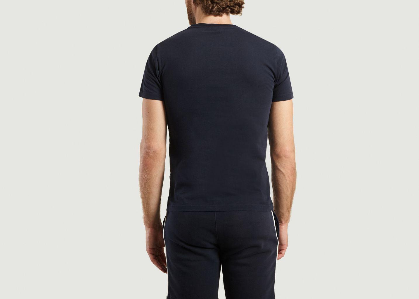 T-shirt Biker - Ron Dorff