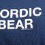 matière T-shirt Nordic Bear - Ron Dorff