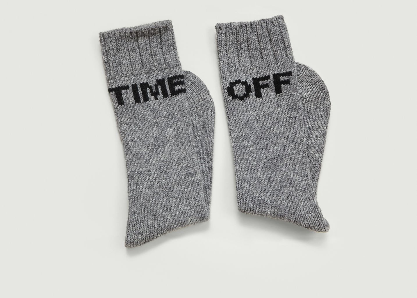 Chaussettes Time Off - Ron Dorff