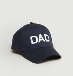 Dad Coach Cap
