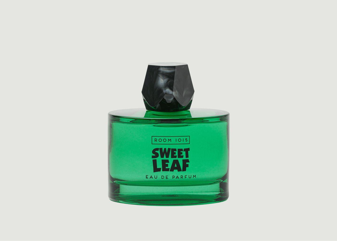 Parfum Sweet Leaf 100ml  - Room 1015