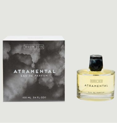 Atramental Perfume