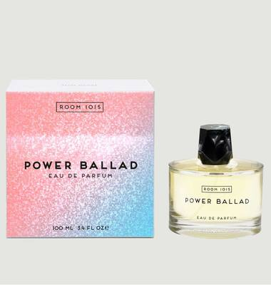 Parfum Power Ballad