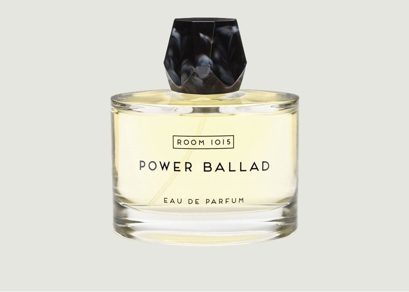 Parfum Power Ballad - Room 1015