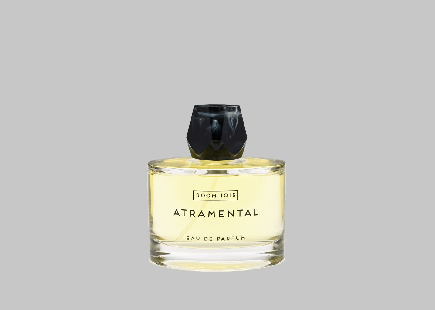 Parfum Atramental - Room 1015