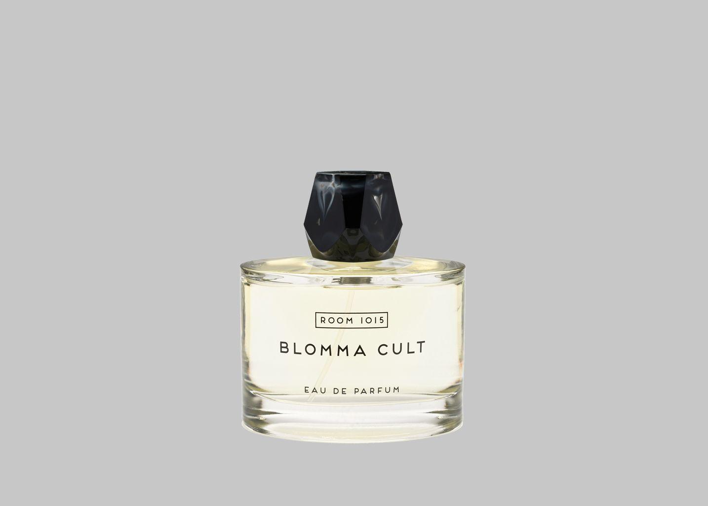 Parfum Blomma Cult - Room 1015