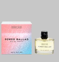 Power Ballad Perfume