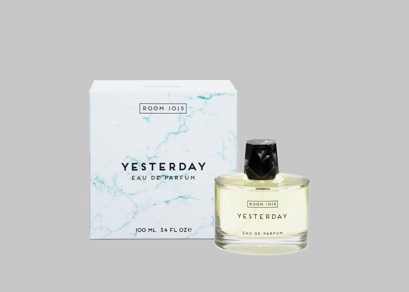 Parfum Yesterday - Room 1015