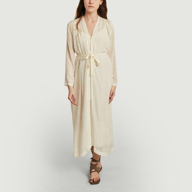 Robe Mercy  - Roseanna