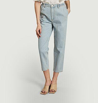 Jeans Bloom en coton biologique