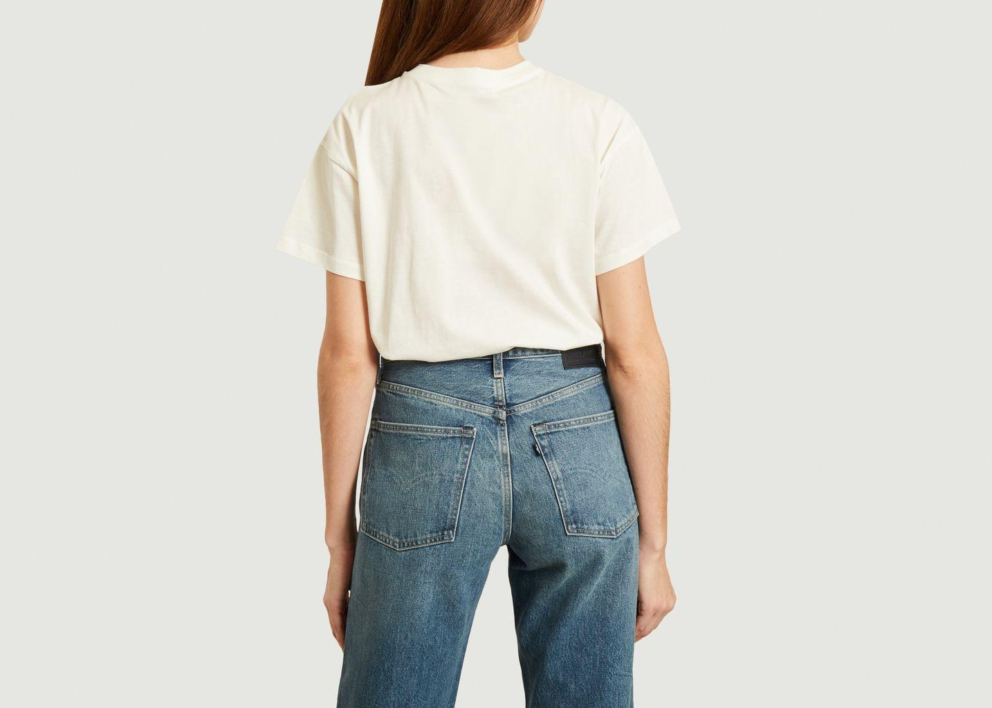 Never t-shirt  - Roseanna