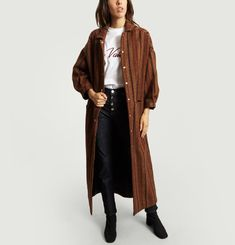 Hopper Harlem Coat