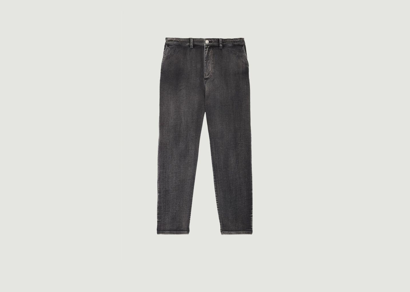 Jeans Bloom en coton biologique  - Roseanna