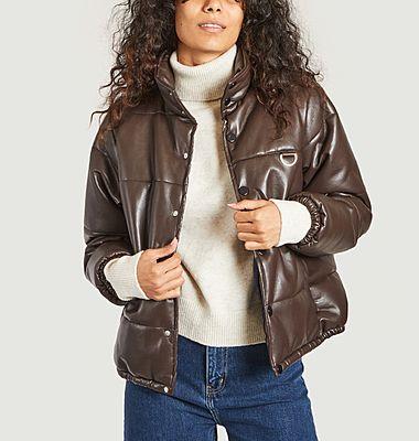 Valentine puffer jacket