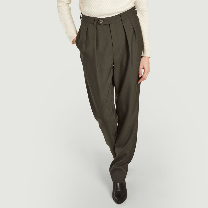 Pantalon Taylor  - Roseanna