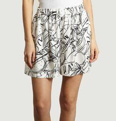 Tam Tam Shorts
