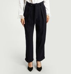 Andrea Tennis Trousers