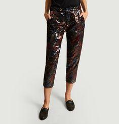 Pantalon Bowijanet Sequins