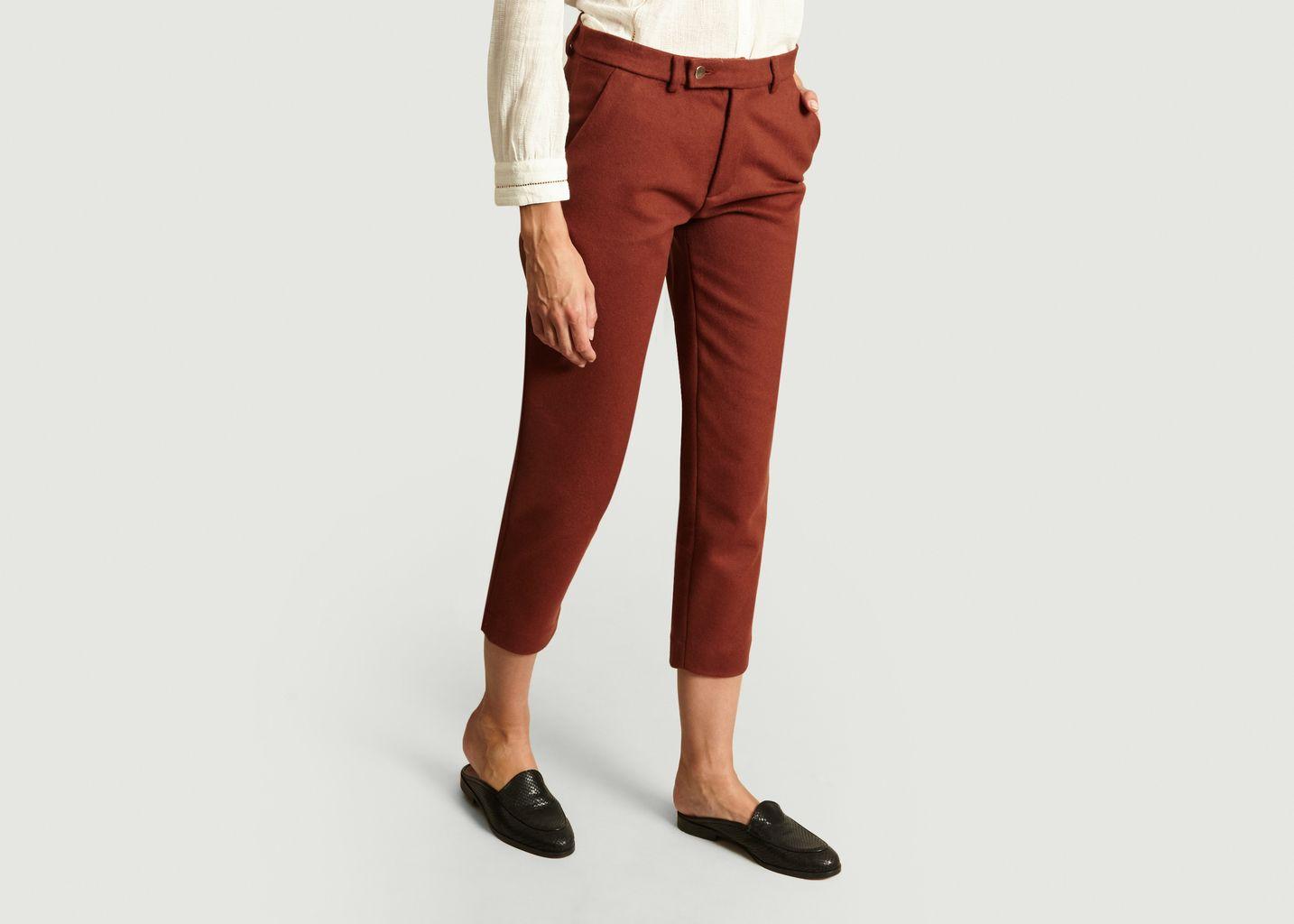 Pantalon DukeJanet - Roseanna