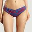 Culotte Maillot Flame Willy - Roseanna