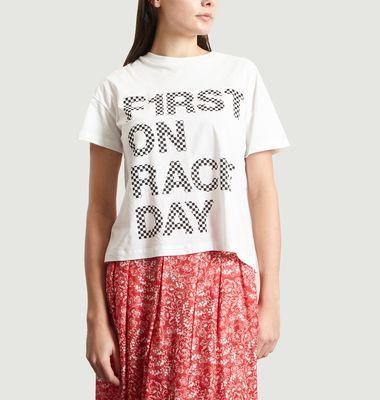T-Shirt Neverfirst