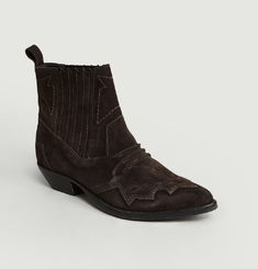 Boots Santiags Tucson