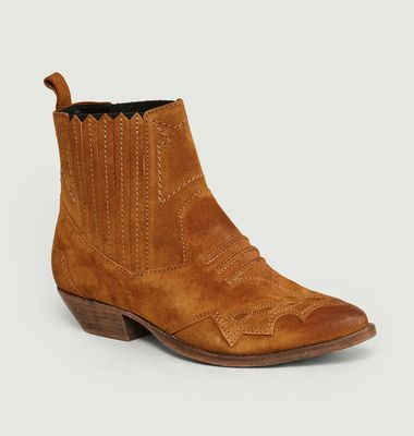Tucson Western Boots