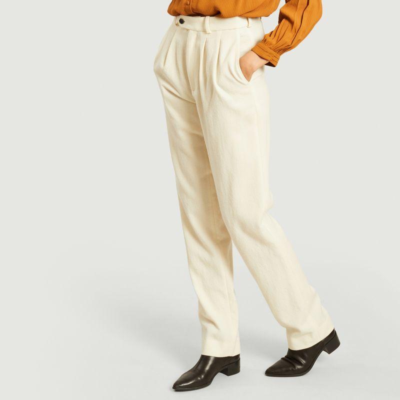 Pantalon Taylor Jermyn - Roseanna