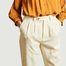 matière Pantalon Taylor Jermyn - Roseanna
