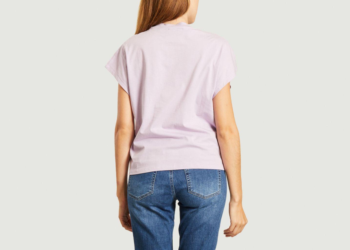 T-shirt Rexscent imprimé - Roseanna