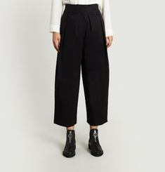 Toshi Trousers