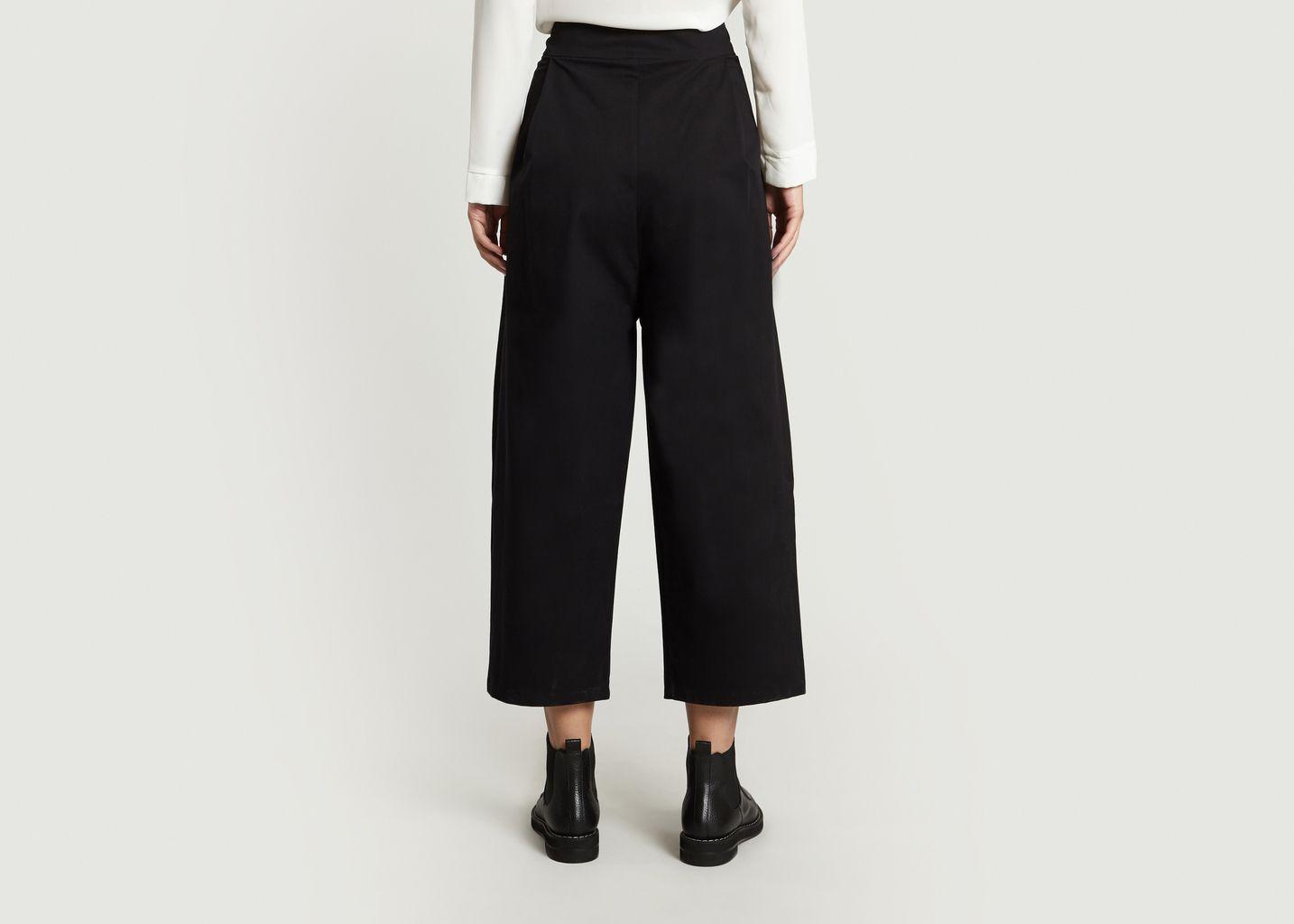 Roxane BainesL'exception BainesL'exception Noir Toshi Roxane Toshi Pantalon Pantalon Pantalon Noir Nwm0n8