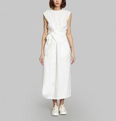 Asayo Dress
