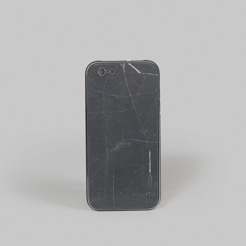 Coque iPphone Nero Marquina - Roxxlyn