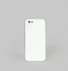 Coque iPhone 6 Bianco Carrara